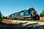 A741/CSX 2317
